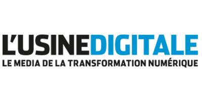 Logo presse Eram ose les talons imprimés en 3D – usine digitale