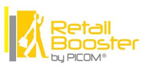 Logo Retail Booster