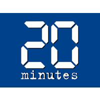 Logo presse Connecter le baby-foot pour rapprocher les gens – 20minutes