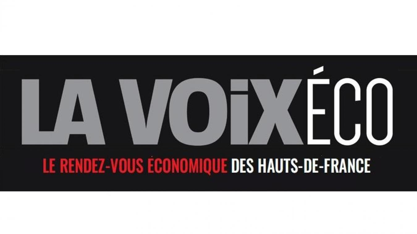Logo presse La New Shopping Experience s'expose à Paris – la voix eco
