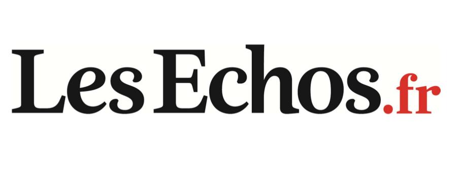 Logo presse Les magasins préparent le commerce du futur  – lesechos.fr