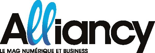 Logo presse «Le PICOM accélère avec le SILab» – ALLIANCY le mag