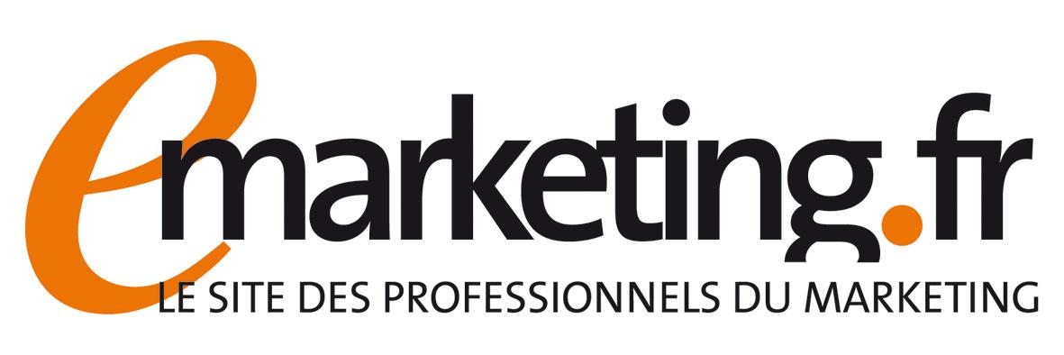 Logo presse 10 technologies qui vont réenchanter l'expérience client – emarketing.fr
