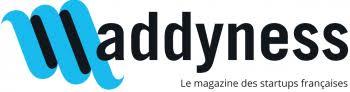 Logo presse OpenInno- Découvrez 7 duos startup/grand groupe de la Paris Retail Week qui réinventent le commerce – Maddyness