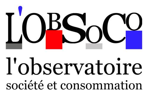 Logo presse Publication des résultats de l'Observatoire des consommations émergentes 2018, en partenariat avec le PICOM et l'ObSoCo.