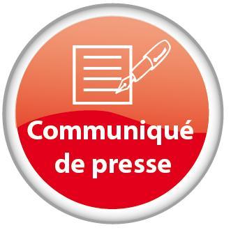 Logo presse communiqué de presse – PICOM