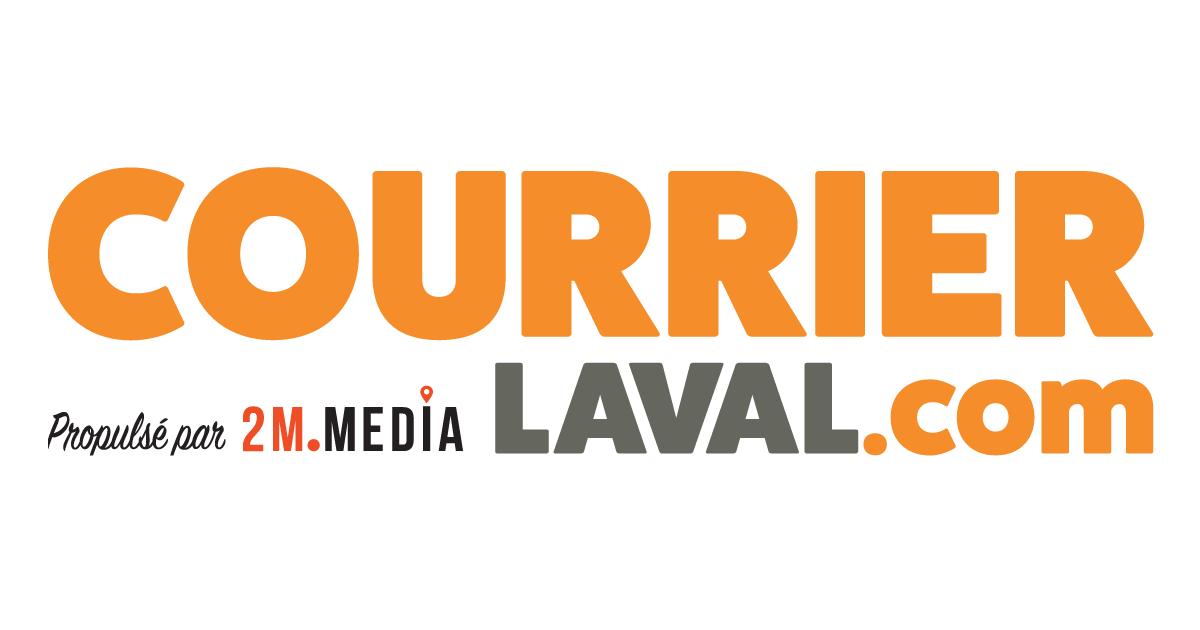Logo presse Un corridor d'affaires et d'innovation jusqu'en Europe – courrier laval.com
