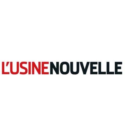 Logo presse La liste des 48 pôles de compétitivité sélectionnés et 8 repêchés – L'USINE NOUVELLE