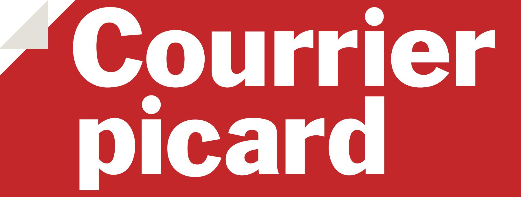 Logo presse Les pôles de compétitivité des Hauts-de-France confortés – COURRIER PICARD